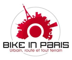 Bike In Paris